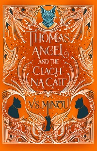 Cover Thomas Angel and the Clach Na Cait