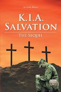 Cover K.I.A. Salvation