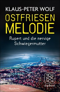 Cover Ostfriesenmelodie