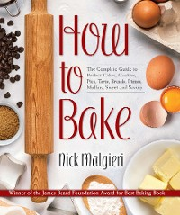 Cover How to Bake