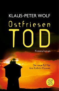 Cover Ostfriesentod