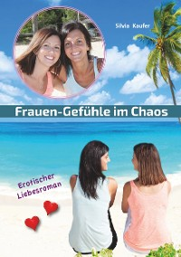 Cover Frauen Gefühle im Chaos