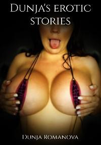 Cover Dunja's erotic stories
