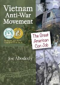 Cover Vietnam Anti-War Movement