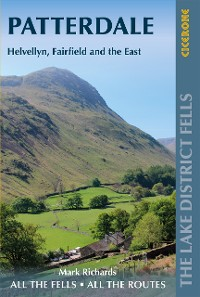 Cover Walking the Lake District Fells - Patterdale