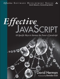 Cover Effective JavaScript