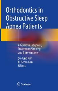 Cover Orthodontics in Obstructive Sleep Apnea Patients