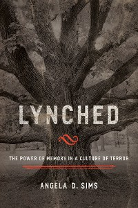 Cover Lynched