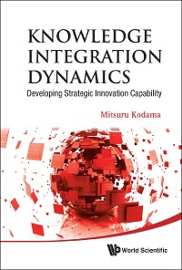 Cover Knowledge Integration Dynamics: Developing Strategic Innovation Capability