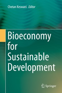 Cover Bioeconomy for Sustainable Development