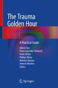 Cover The Trauma Golden Hour