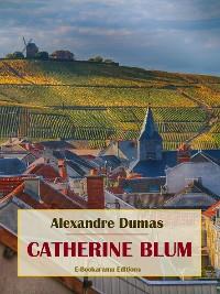 Cover Catherine Blum