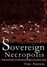 Cover Sovereign Necropolis