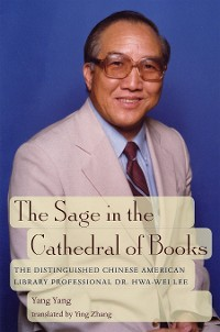 Cover The Sage in the Cathedral of Books