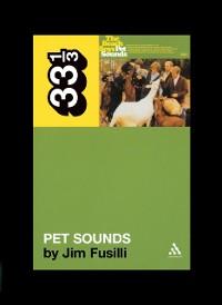 Cover Beach Boys' Pet Sounds