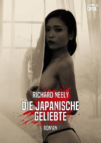 Cover DIE JAPANISCHE GELIEBTE