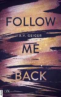 Cover Follow Me Back