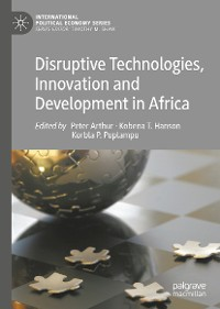 Cover Disruptive Technologies, Innovation and Development in Africa