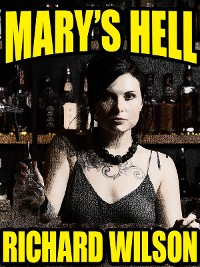 Cover Mary Hell's