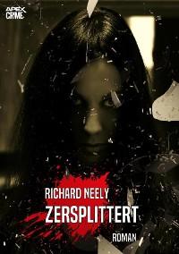 Cover ZERSPLITTERT