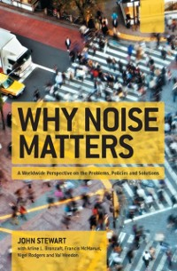 Cover Why Noise Matters