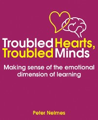 Cover Troubled Hearts, Troubled Minds