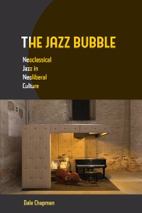 Cover The Jazz Bubble