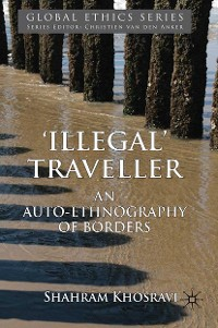 Cover 'Illegal' Traveller