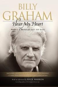 Cover Hear My Heart
