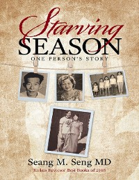 Cover Starving Season: One Person's Story