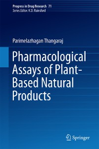 Cover Pharmacological Assays of Plant-Based Natural Products
