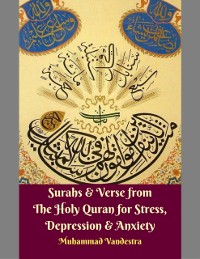 Cover Surahs & Verse from the Holy Quran for Stress, Depression & Anxiety