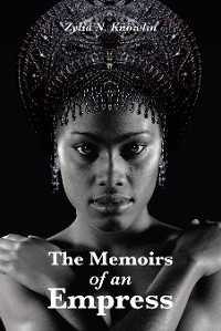 Cover The Memoirs of an Empress