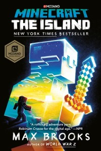 Cover Minecraft: The Island