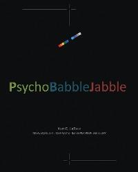 Cover PsychoBabbleJabble