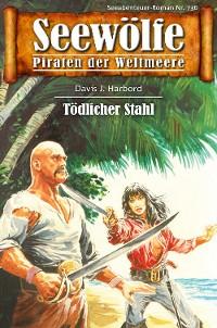 Cover Seewölfe - Piraten der Weltmeere 736