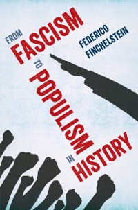Cover From Fascism to Populism in History