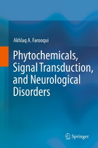 Cover Phytochemicals, Signal Transduction, and Neurological Disorders