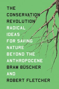 Cover The Conservation Revolution