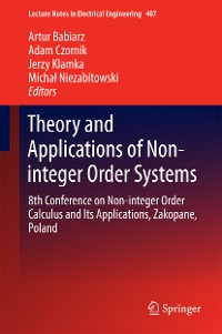 Cover Theory and Applications of Non-integer Order Systems