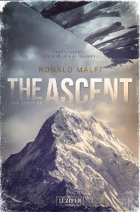 Cover THE ASCENT - DER AUFSTIEG