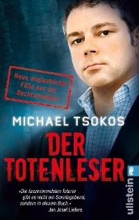 Cover Der Totenleser