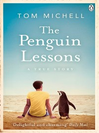 Cover The Penguin Lessons