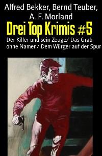 Cover Drei Top Krimis #5