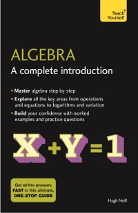 Cover Algebra: A Complete Introduction