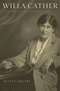 Cover Willa Cather