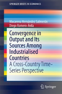 Cover Convergence in Output and Its Sources Among Industrialised Countries