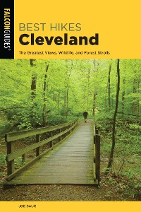 Cover Best Hikes Cleveland
