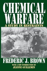Cover Chemical Warfare