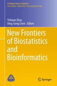 Cover New Frontiers of Biostatistics and Bioinformatics